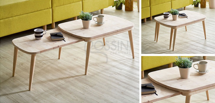Coffee Table 027