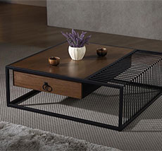 Coffee Table 060